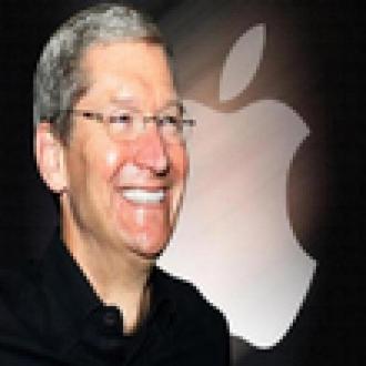 Apple CEO'su: Android Dağınık!