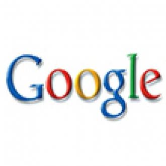 Dünden Bugüne Google Ana Sayfası