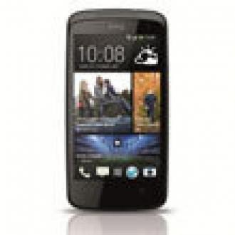 Avea'dan HTC Desire 500 Kampanyası
