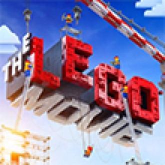 Lego Movie Vizyona Giriyor!