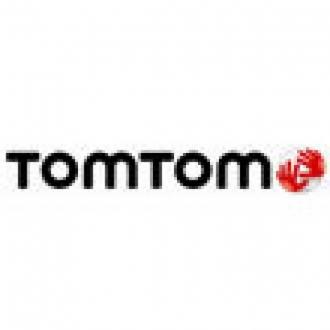 TomTom Navigasyon iPhone Uygulaması