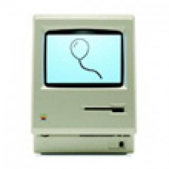 Macintosh 128K'yı Parçalarına Ayırdılar