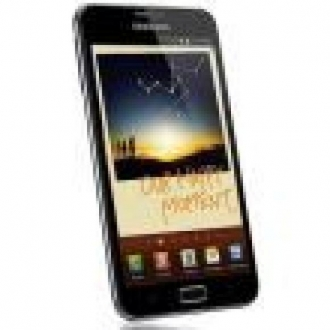 Galaxy Note'a Yeni Android 4.1.2 ROM'u