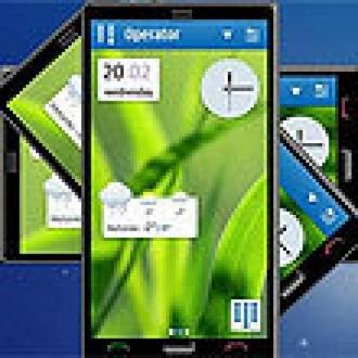 Nokia Carla'nın Yeni Ekran Görüntüleri