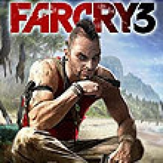 Far Cry 3 Ertelendi!