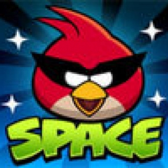 Android için Angry Birds Space