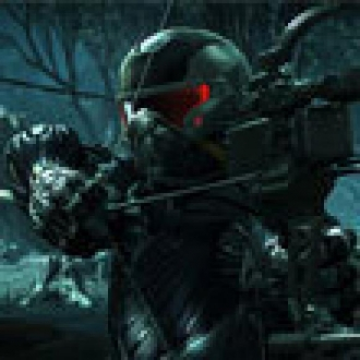 Crysis 3'den Yeni Video