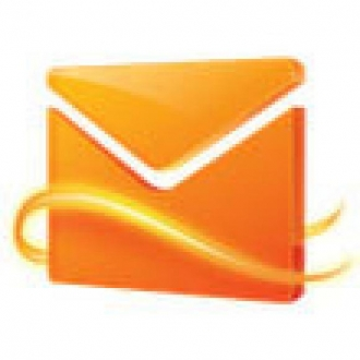 Android için Hotmail