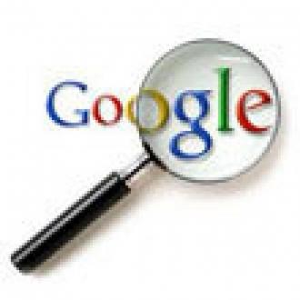 Google'dan Niels Bohr'un 127. Doğumgünü Logosu