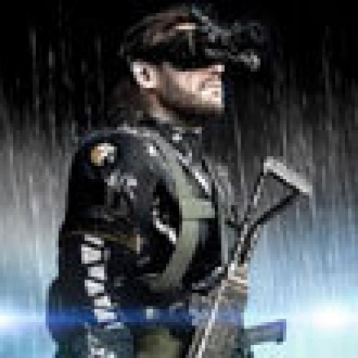MGS5: Ground Zeroes PS4 İnceleme