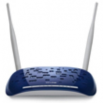 TP-LINK'ten VPN destekli Modem Router
