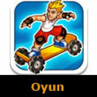 Android Oyunu: Extreme Skater