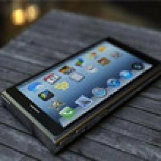 iPhone 6 İçin İlk Konsept Tasarım