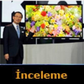 Panasonic OLED TV Ön İnceleme
