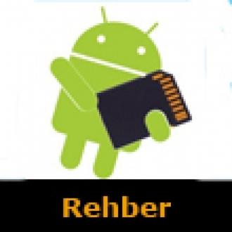 Android'teki Önbelleği Temizliyoruz