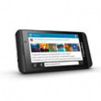 BlackBerry Z30'un Yeni Videosu Sızdı