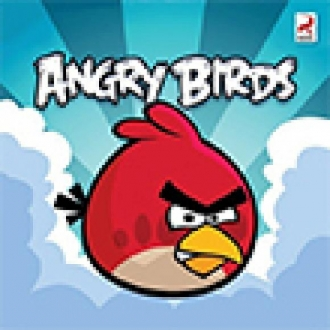 Angry Birds'ün Kitabı Çıktı!