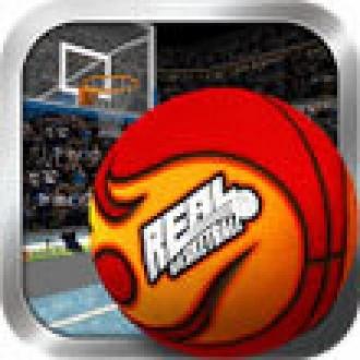 Türk Yapımı Real Basketball