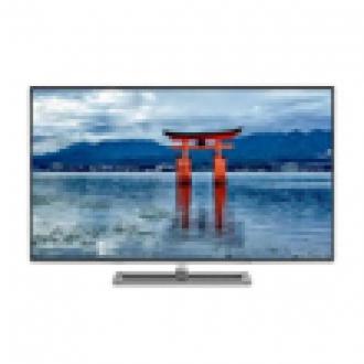 Toshiba Yeni HD LED Akıllı TV Serisini Tanıttı