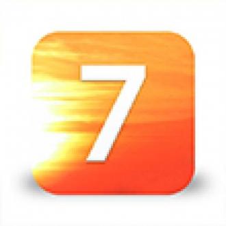 iOS 7 Yeni Konsept Videosu