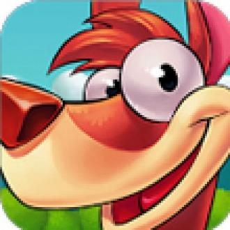 Android Oyunu: Crazy Kangaroo