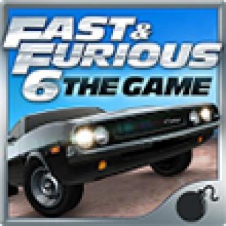 Hızlı ve Öfkeli 6 iOS Oyun İnceleme