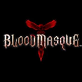 Bloodmasque App Store'daki Yerini Aldı