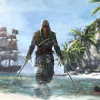 AC 4: Black Flag'ten Yeni Görseller