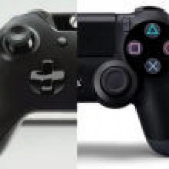 PS4 Şimdiden Fark Attı