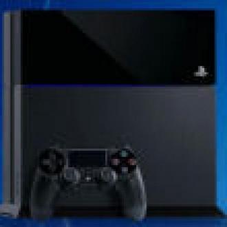 PS4, 5 milyon Sınırını Aştı!