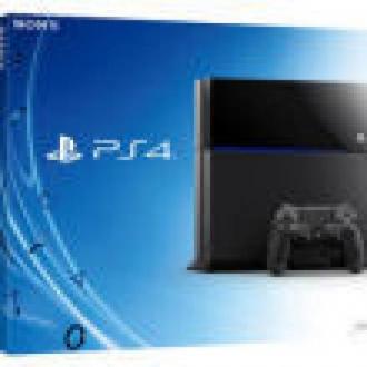 Edge Dergisi PlayStation 4'ü Seçti!
