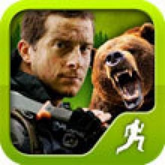 Bear Grylls ile Koşmaya Hazır Mısınız?