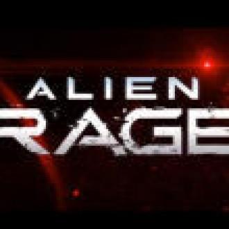 Alien Rage'in Çıkış Videosu Yayınlandı