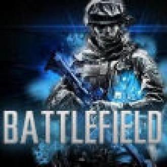 Battlefield 4'te Kinect Desteği Olacak