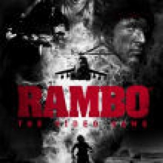 Rambo: The Video Game Oynanış Videosu