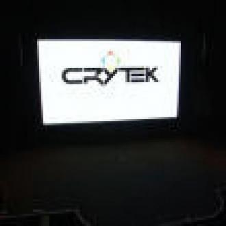 İşte Crytek'in İptal Edilen Oyunu