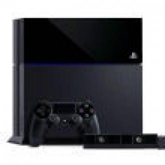 PlayStation 4 Karaborsaya Düştü