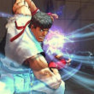 Ultra Street Fighter 4 Geliyor!