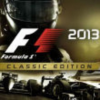 F1 2013'ün Çıkış Videosu Yayınlandı