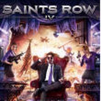Saints Row 4'ün Yapımı Tamamlandı
