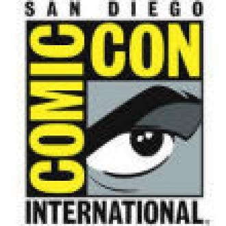 Comic Con 2013'ün En İyi Cosplay'leri!