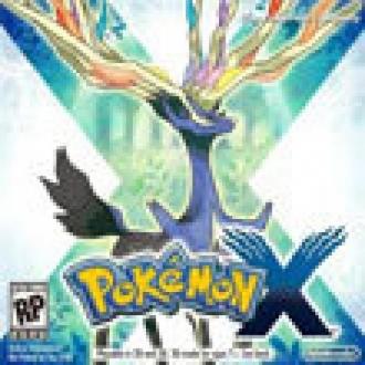 Pokemon X&Y için 3 Mega Pokemon Daha