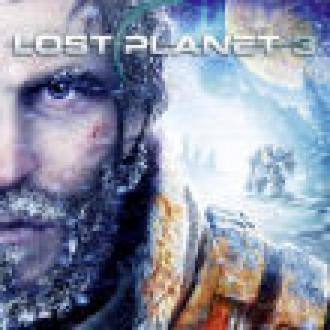 Lost Planet 3'ün İlk İnceleme Puanları