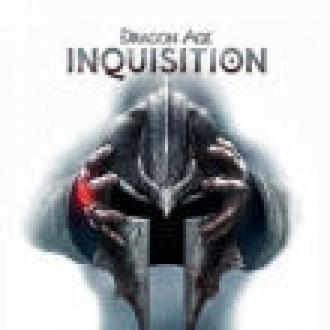 Dragon Age Inquisition için Yeni Görseller