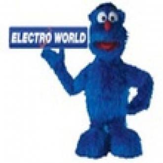 Bimeks, Electro World'u Satın Aldı