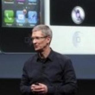 iPhone 5S ve 5C Bu Akşam Tanıtılıyor