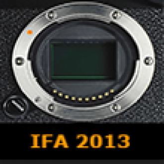 Fujifilm X-A1 Tanıtıldı