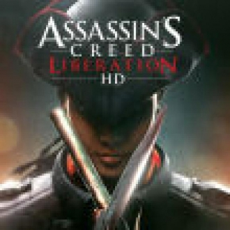 AC: Liberation HD'den İlk Görseller