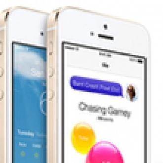 iPhone 5S'in Ekranı Neden Aynı Kaldı ?