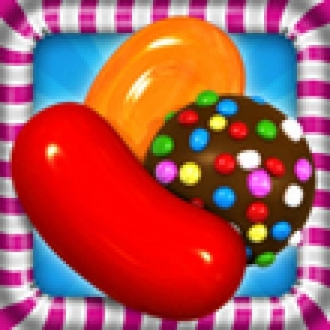 Candy Crush'ın Şekeri Patentlendi
